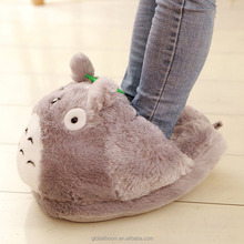 Cute Cartoon Animal Soft Plush Foot Warmer