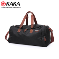 2019 new cloth duffle luggage sports hand gym waterproof carrying hand tote travel travelling bag