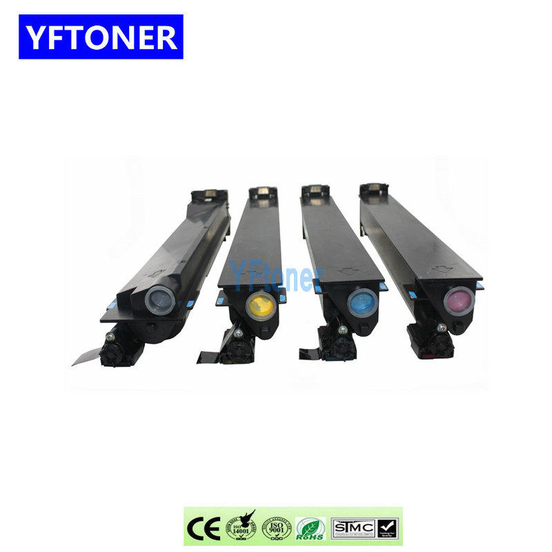 Yftoner TN314 Japan Toner Cartridge for Konica Minolta Bizhub C353 Copier Parts C 353 Drum Unit