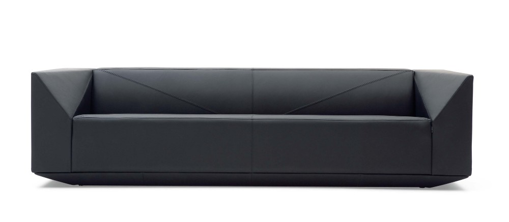 modern office tables. Desain Modern Office Furniture Sectional Sofa Kantor Custom Made Produk Kain Set Tables
