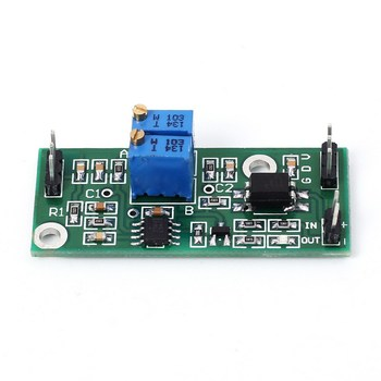 Lm2903 Window Voltage Comparator Module Dc 3v-28v Optical Coupling  Isolation Control - Buy Lm2903,New,Module Board Product on Alibaba com