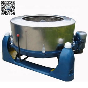 100 Kg Industrial Dehydrator/Hydro Water Extractor/ Spin Dryer/Laundry Dewatering Machine