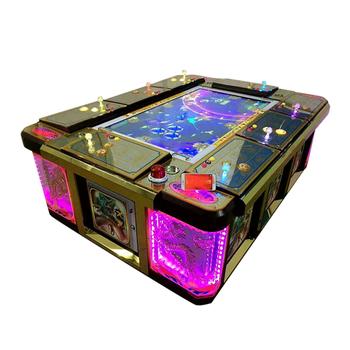 8 Player Burma Arcade Ocean King 2 Io Board Pcb Beat Fish