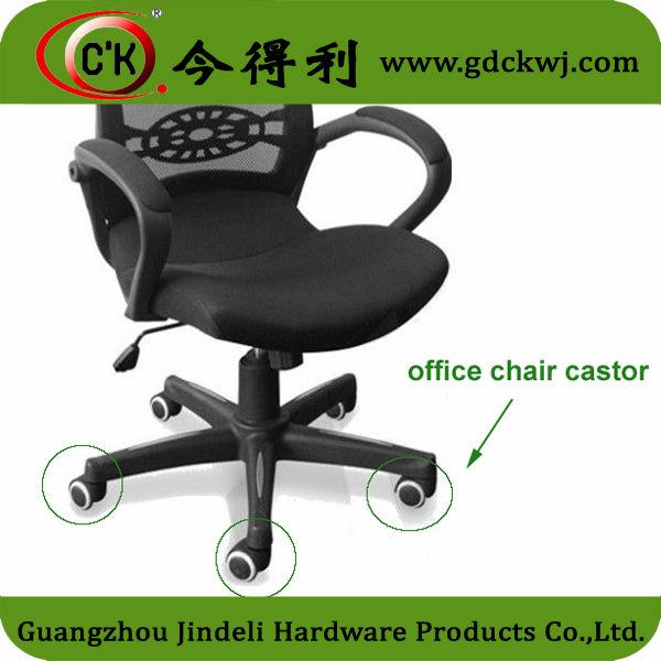 Chine usine pour les fauteuils roulants roues pivotantes for Acheter chaise de bureau