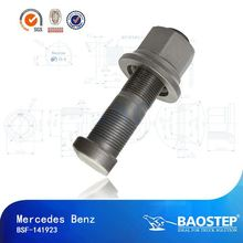 Baostep Various Design Iso Certified Retail All Thread Bolts for Actors