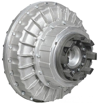 Voith Electric Motor Fluid Coupling Buy Voith Coupling