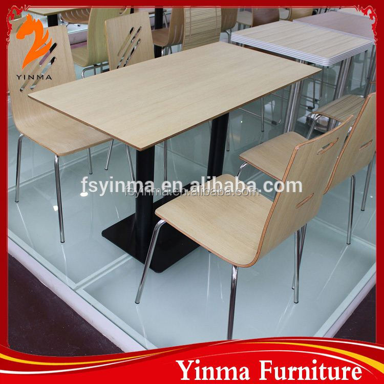 Hot Sale factory price school desk and chair