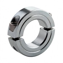 CNC usinage <span class=keywords><strong>en</strong></span> <span class=keywords><strong>aluminium</strong></span> de verrouillage d'arbre collier de fixation