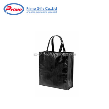 High Quality Non Woven Grocery Shopping Bags with Custom Logo