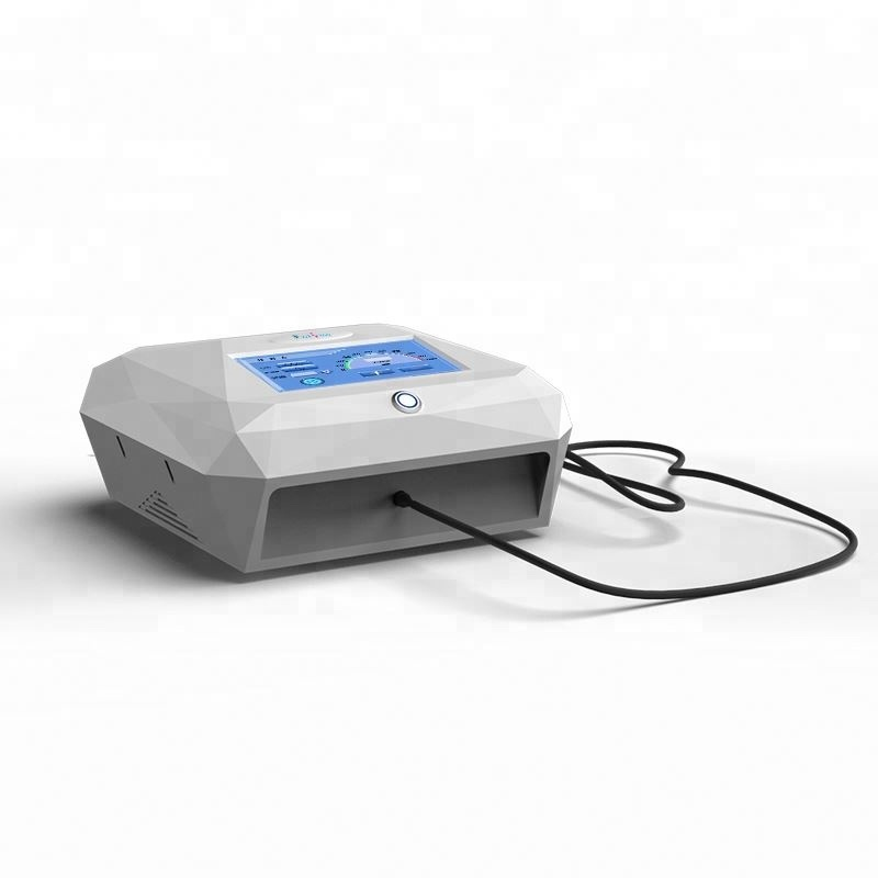 Spider Veins Vascular Removal Portable 30mhz Best Professional High Frequency Machine