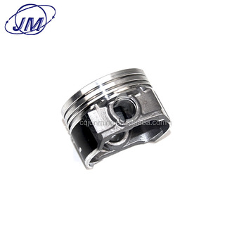 Selling Well CB10 Engine Piston for Suzuki