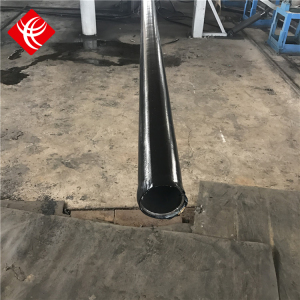 API series ssaw large diameter 3 PE dn900 steel pipe