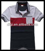 classic men's polo t-shirts cotton casual t-shirts lasted fashion mens polo