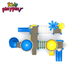 decorative castle outdoor playground outdoor playground equipment dimensions playground