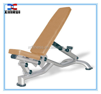 Multi Purpose Bench For Ab Xr9937 Buy Ab Benches For