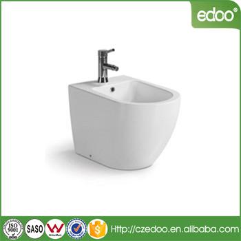 Ceramica Pulverizador Bide Casa De Banho Senhora Usado Bide