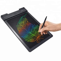 2019 Trending Products LCD Electronic Writing Drawing Board Kids Tablet