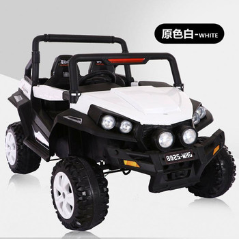 32cd2222e81 2 Seater Kids Electric Car Jeep 12v For 8 To10 Year Olds - Buy ...