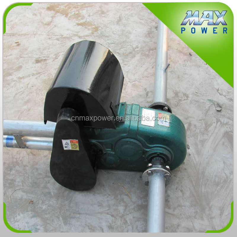 Inflation Blower for Agricultural greenhouse