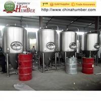 1000L conical fermenter 1000L fermenter 1000L fermentation tank