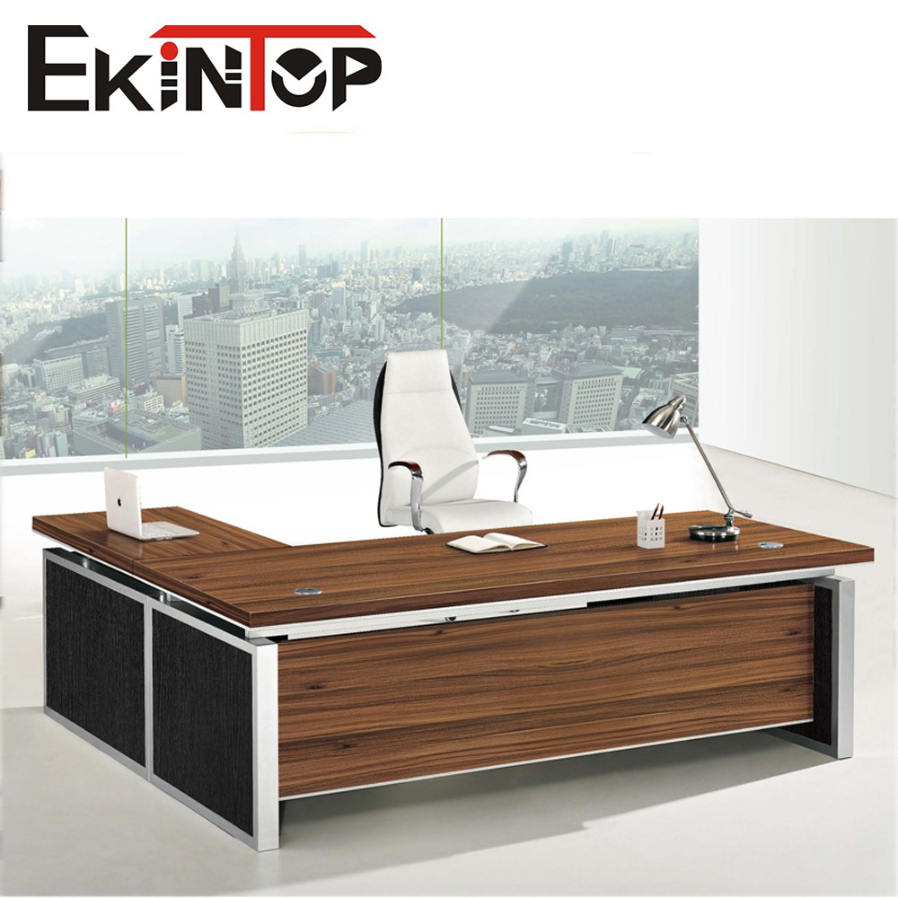 Office furniture table description executive CEO desk office desk