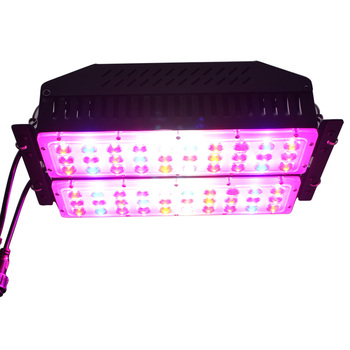 100w Waterproof Full spectrum Hydroponic hanging Grow LED Panel lights