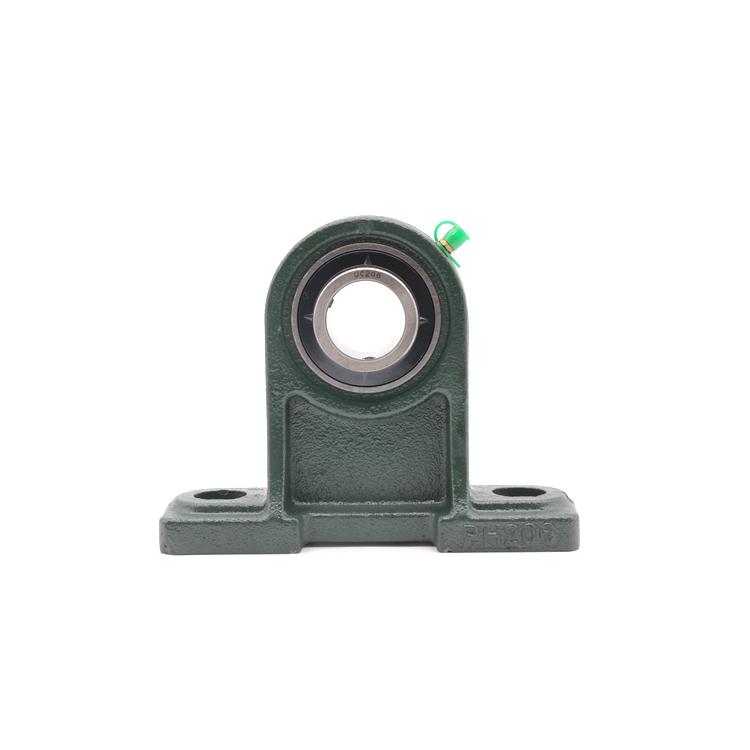 UCP206 UCP206-18 UCP206-19 UCP206-20 Pillow Block Size 165x48x42.9mm With Bearing