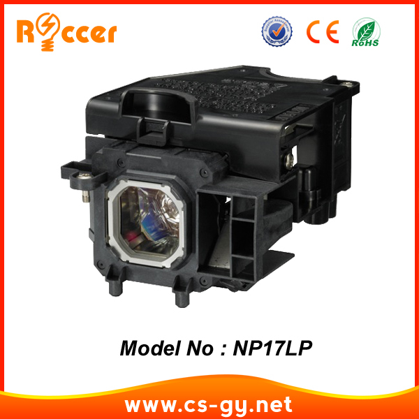 NP17LP for NEC PROJECTOR