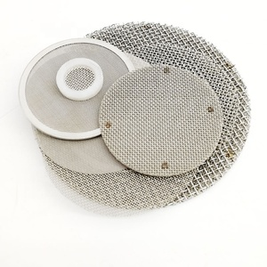 BOLIN corrosion resistance 0.2 micron air filters
