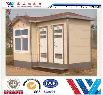 Small Portable Cabins Portable Public Toilet Used Portable Toilets For Sale  - Buy Portable Public Toilet,Portable Cabins,Portable Toilet Product on