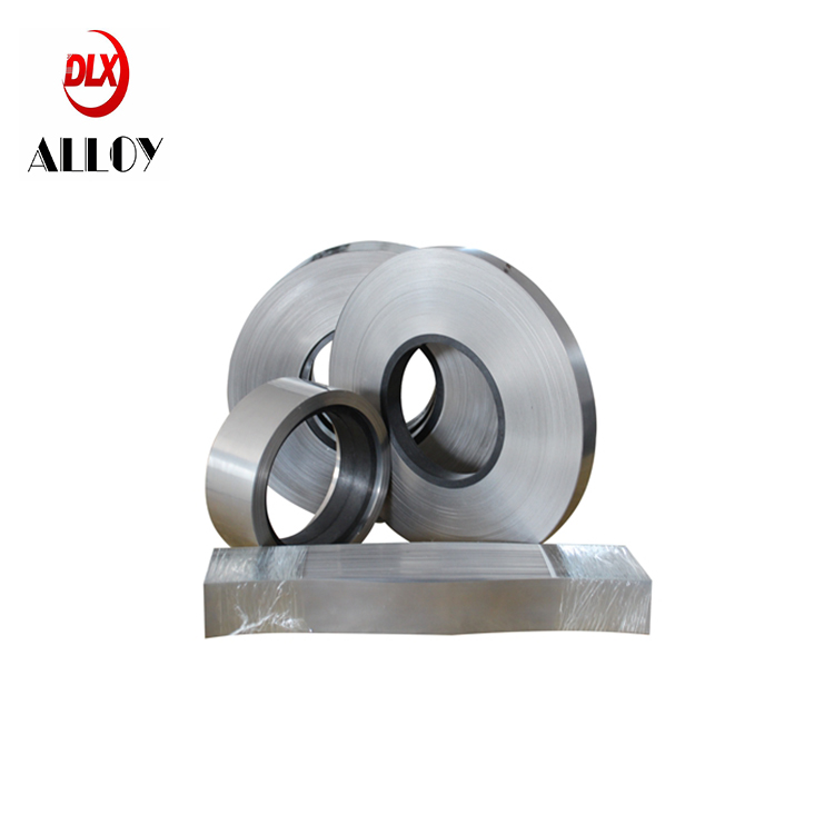 High quality nickel alloy inconel strip 625 600 718 825 price per kg