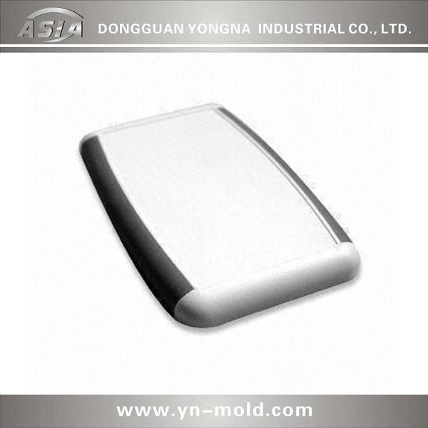 china designer and manufacturer rubber overmold products