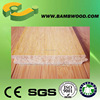 Update Long Lifetime click lock bamboo flooring With Certification