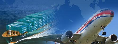 forwarder service by sea/air from Shenzhen/Shanghai/Ningbo to Bulgaria