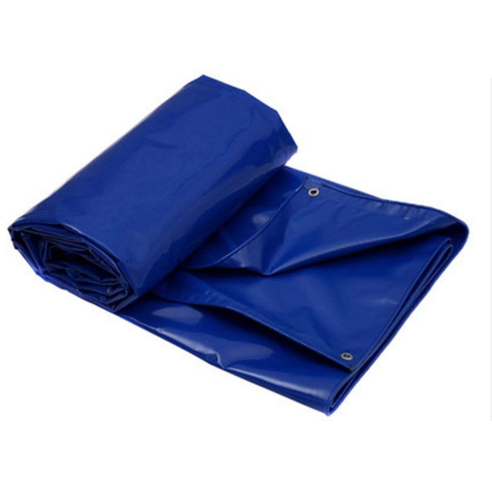 Tent Tarps NAN Liang Thick Anti-Sun Visor Anti-Corrosion Cold Insulation, Anti-Corrosion, Anti-Aging and Durable (Color : 2, Size : 2.852.85m)