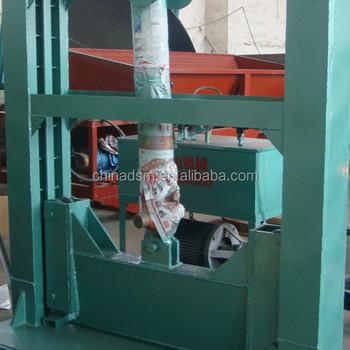 log splitting machine