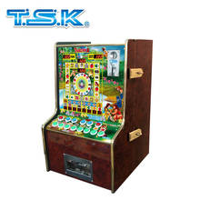 MY - T3 Jungla casino roulette TSK taiwan arcade game slot machine