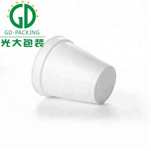 Low prices disposable eps foam cup without lid