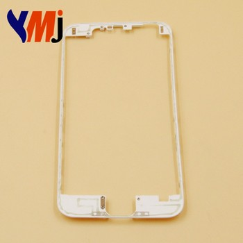 high quality ymj mobile phone accessories cold press glue mobile frame for iphone 6 6plus repair - Mobile Frame