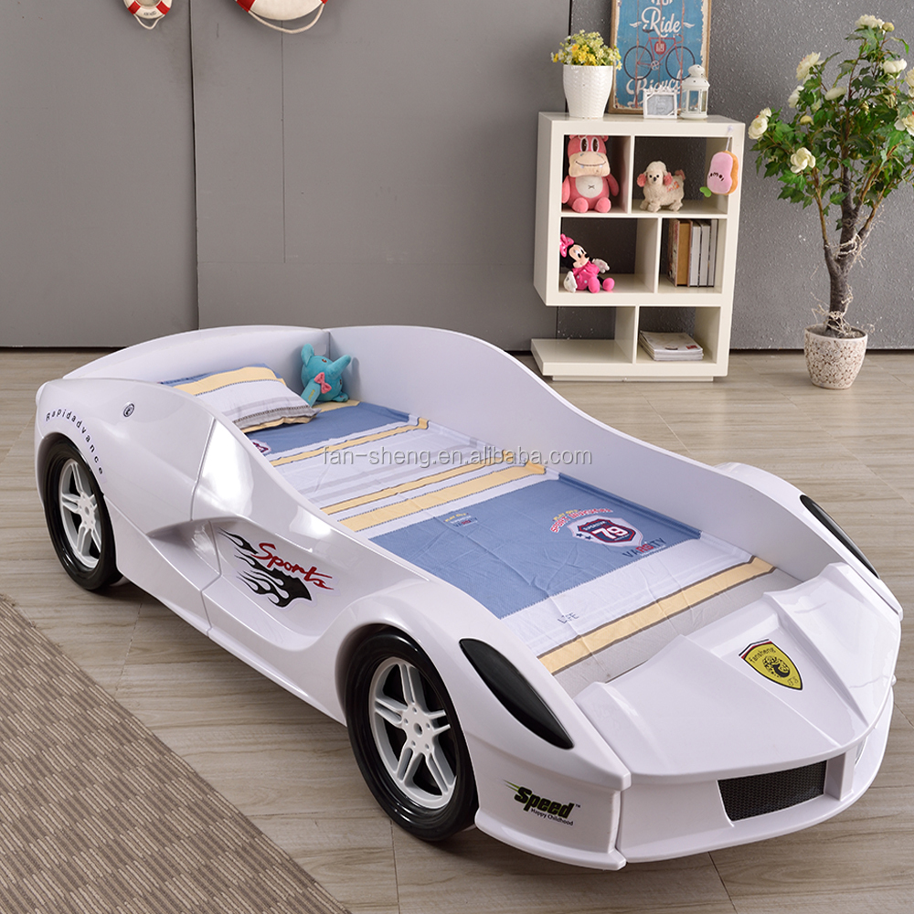 Kids Race Car Bed Suppliers And Manufacturers At Alibaba
