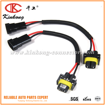 Customized Fog Light Connector Extension Wiring Harness For Hyundai on automotive fuel line connectors, anderson power products connectors, automotive fuse connectors, amp automotive connectors, battery terminals connectors, dupont connectors, automotive hose connectors, automotive antenna connectors, auto wiring plug connectors, car wiring connectors, toyota wiring connectors, automotive wiring junction box, plug and socket connectors, automotive air bag connectors, automotive bullet connectors, automotive relay connectors, car battery connectors, automotive wiring supplies, wire connectors, automotive wiring accessories,