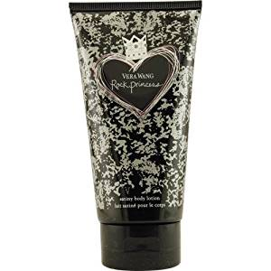 Vera Wang Rock Princess By Vera Wang For Women Body Lotion 5 Oz