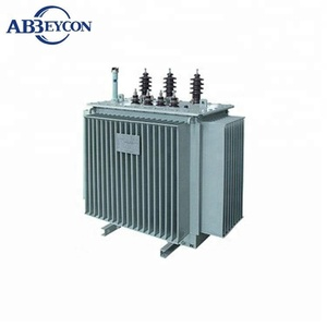D47 11kv to 0.4kv oil immersed IEC standard 1600 kva transformer