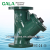 CI/DI body Water application strainer