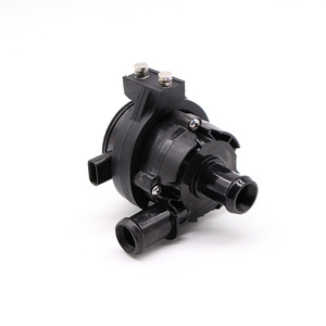 Running smoothly Car circulation pump for Turbo Booster Pump