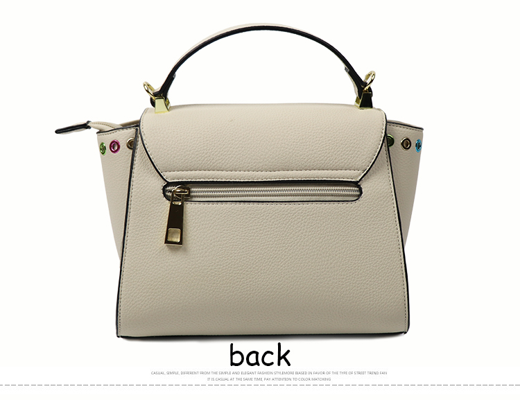 New design hot sale beautiful fashion sling lady PU crystal handbags for promotion gift