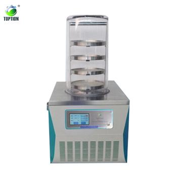 Freeze Drying Process Machine Lab Freeze Drying Equipment Mini Chemical  Laboratory Vacuum Freeze Dryer For Sale - Buy Freeze Dryer Lyophilizer  Vacuum