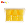 Best price snack mini pudding fruit flavor cup jelly