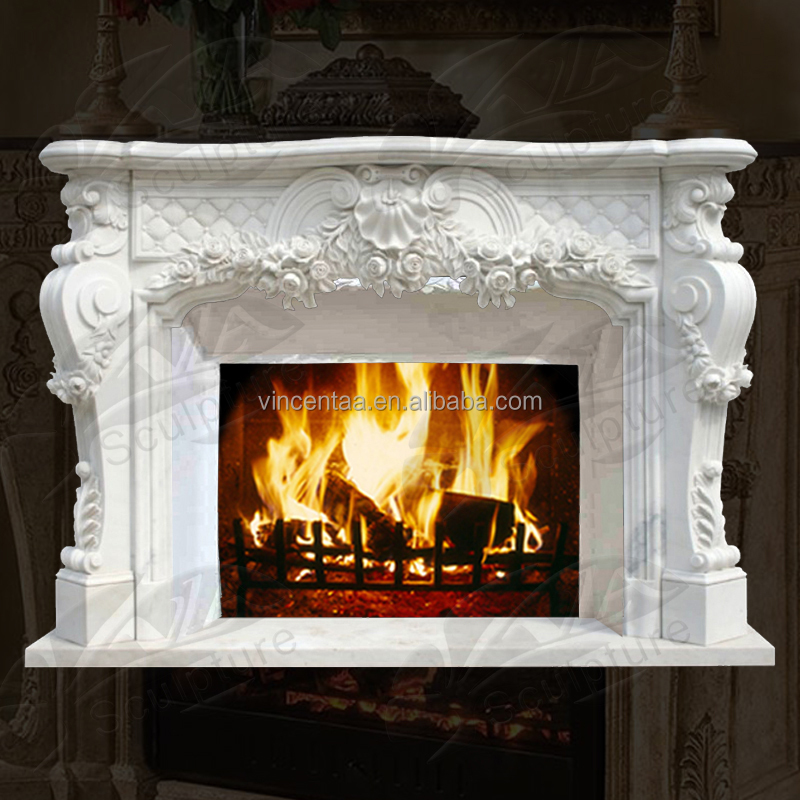Cheap Fireplace Mantel, Cheap Fireplace Mantel Suppliers and Manufacturers  at Alibaba.com - Cheap Fireplace Mantel, Cheap Fireplace Mantel Suppliers And