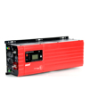 Low frequency inverter 1500w dc 12v 24v to ac 110v 220v mini inverter Pure Sine Wave with AC charger